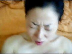 Tierna chica con online porno