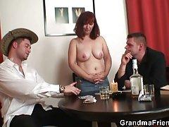 Fiesta de intercambio de parejas actrices porno de 2009
