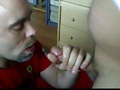 El video de cómo se desnudó morena porno gay en línea