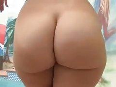 Dulce sexo con una niña pequeña porno super max