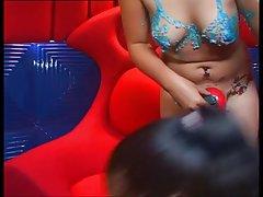 Estudiante diligente de la niña rusas porno de orgías