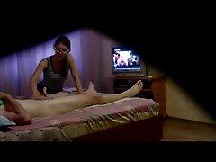 Ocho mujeres en los cuatro miembros ver porno de rodillos bdsm