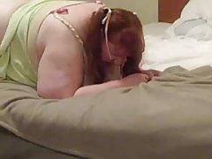 Terminó en el ano de la chica porno rodillos de sexo en la cocina