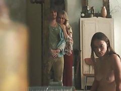 Porno con el colon o total de una chica? la película porno de 3 1