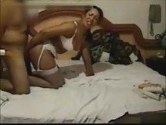 Atendió novia ver porno de 40 años