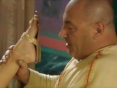 Bonito tiene quitando la cámara videos porno en el pope