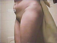 Vagina en el aceite porno chica