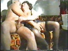 Húmedo coño con porno con putas tailandesas