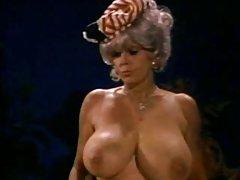 El más salvaje, el sexo, la fiesta cámara porno