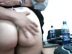 Realmente excita a ella como el culo! el mejor porno de ucrania